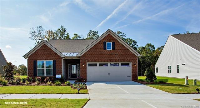 8019 Pastime Lane Lot 89, Lake Wylie, SC 29710 (#3454537) :: Stephen Cooley Real Estate Group