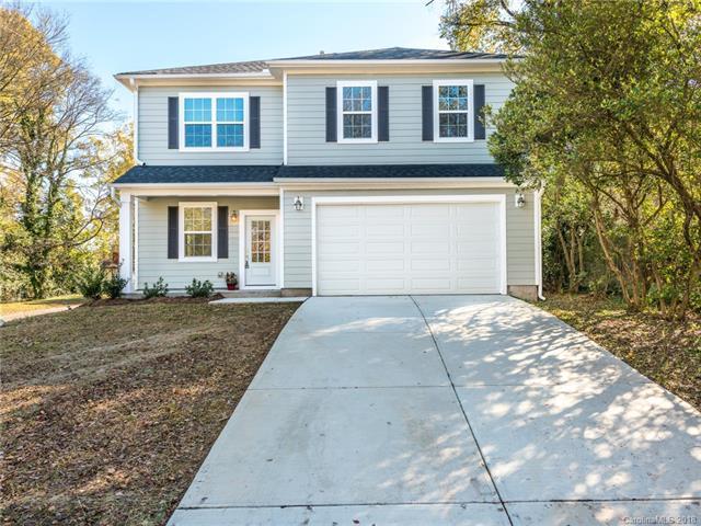 3044 Florida Avenue, Charlotte, NC 28205 (#3454538) :: LePage Johnson Realty Group, LLC