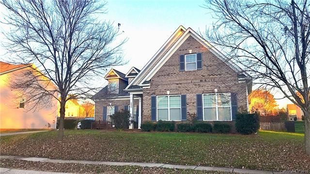 5822 Kelyn Hills Drive, Charlotte, NC 28278 (#3454543) :: LePage Johnson Realty Group, LLC