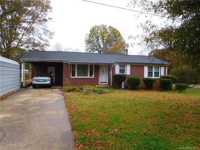 4714 Benton Avenue #10, Gastonia, NC 28056 (#3454565) :: Rinehart Realty