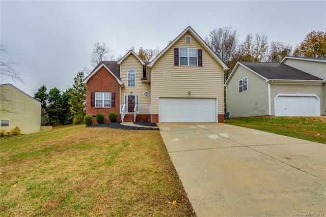 1617 Stoney Creek Lane, Charlotte, NC 28262 (#3454578) :: Exit Mountain Realty