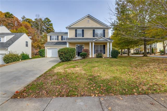 17904 Caldwell Track Drive, Cornelius, NC 28031 (#3454579) :: Carlyle Properties