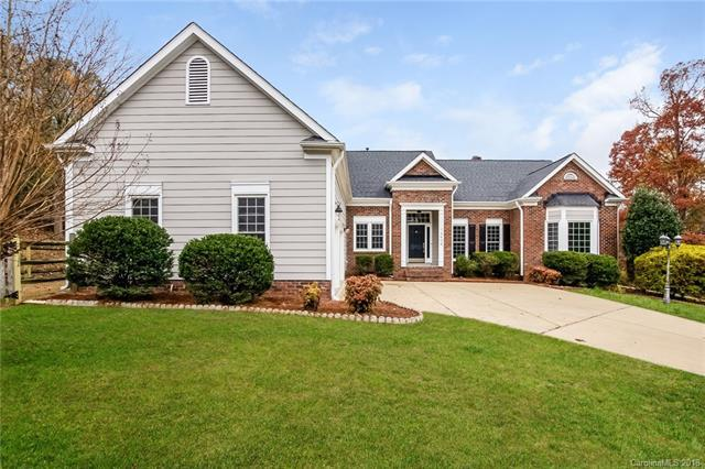 16404 Plantation Woods Drive, Charlotte, NC 28278 (#3454586) :: High Performance Real Estate Advisors