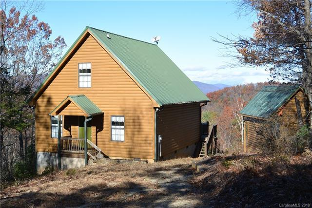 13 Gamelands Trail, Saluda, NC 28773 (#3454633) :: Exit Mountain Realty