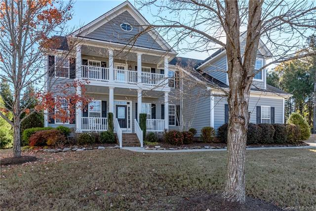 2317 Ozark Court, Rock Hill, SC 29732 (#3454656) :: Exit Mountain Realty
