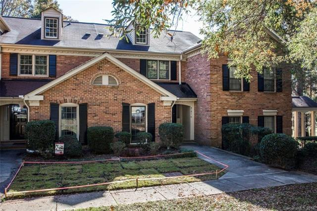4141 Ivystone Court C, Charlotte, NC 28277 (#3454657) :: The Premier Team at RE/MAX Executive Realty