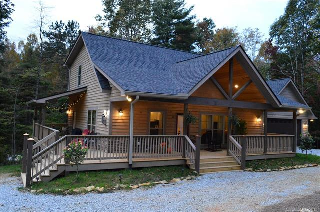 33 Drake Mountain Lane #3, Hendersonville, NC 28739 (#3454691) :: Rinehart Realty