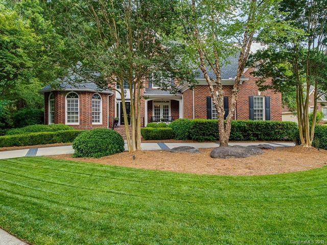 12012 Camargo Court, Charlotte, NC 28277 (#3454703) :: The Ramsey Group