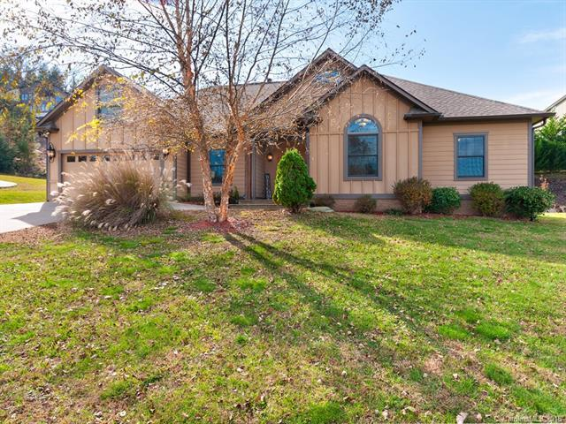 9 Moss Pink Place, Asheville, NC 28806 (#3454705) :: Homes Charlotte