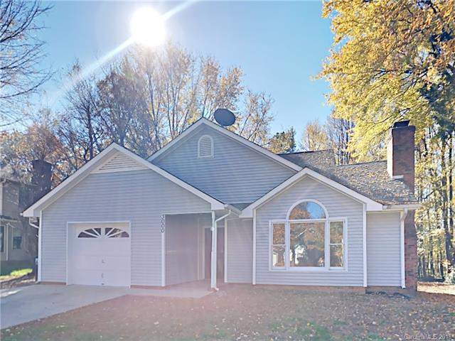 3000 Faircroft Way, Monroe, NC 28110 (#3454729) :: Exit Mountain Realty