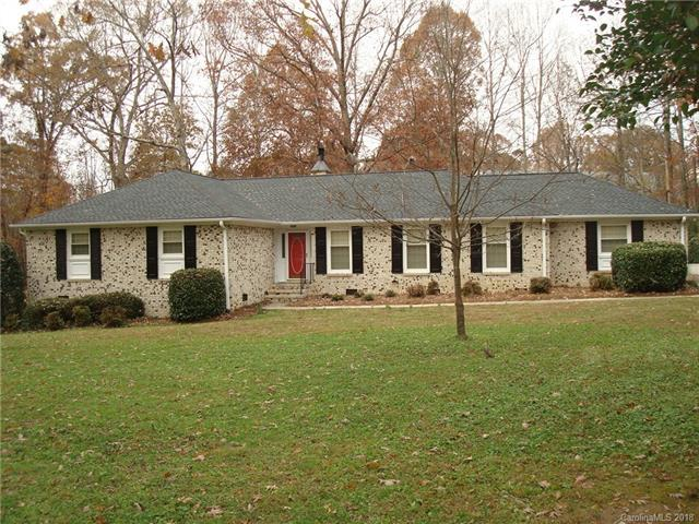 1636 Edgefield Avenue, Gastonia, NC 28052 (#3454804) :: Exit Mountain Realty