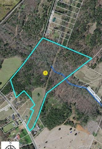 00 Oakland Road, Forest City, NC 28043 (#3454811) :: Washburn Real Estate