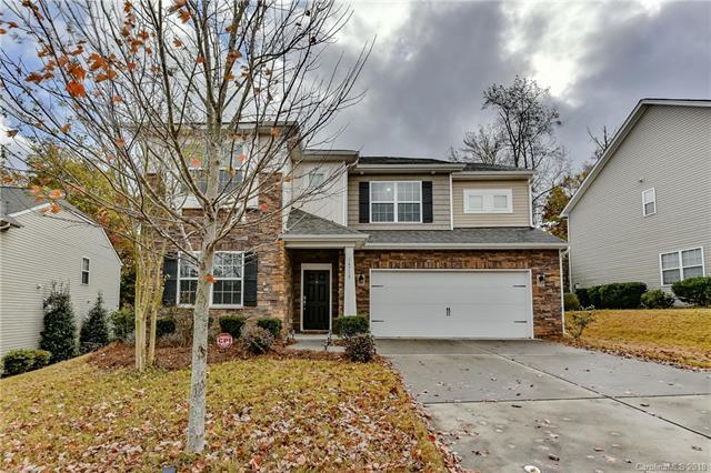 14718 Green Birch Drive, Pineville, NC 28134 (#3454819) :: Exit Mountain Realty