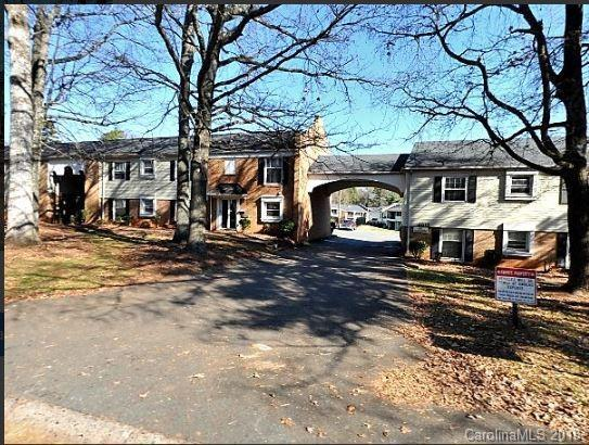 4601 Coronado Drive, Charlotte, NC 28212 (#3454837) :: Odell Realty