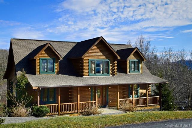 989 Scenic Drive, Vilas, NC 28692 (#3454847) :: MartinGroup Properties