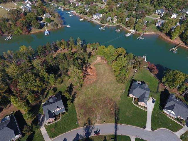 Lot 10 Harbor Master Court, Denver, NC 28037 (#3454864) :: RE/MAX Four Seasons Realty