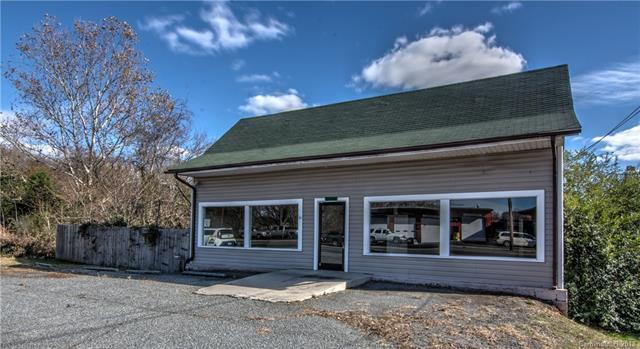 1121 S Main Street #01, Lexington, NC 27292 (#3454886) :: Homes Charlotte