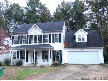 6330 Pink Dogwood Lane, Charlotte, NC 28262 (#3454888) :: Exit Mountain Realty