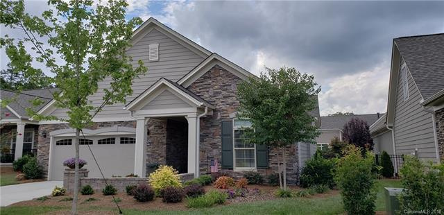 1406 Morning Mist Court #39, Marvin, NC 28173 (#3454915) :: Exit Mountain Realty