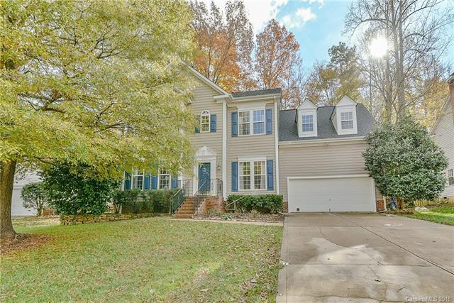 416 Saint George Road #86, Fort Mill, SC 29708 (#3454936) :: Exit Mountain Realty