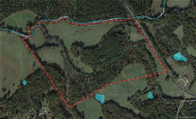 00 Old Pardue Road, Lancaster, SC 29720 (#3454941) :: Mossy Oak Properties Land and Luxury