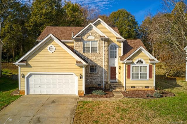 155 Stone Ridge Lane #18, Mooresville, NC 28117 (#3454944) :: The Temple Team