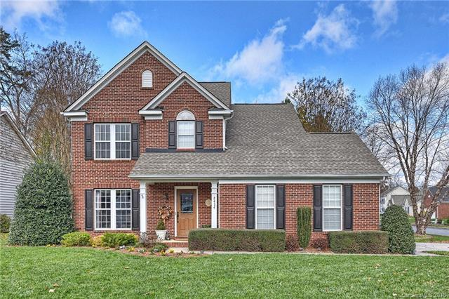 2454 Saguaro Lane, Kannapolis, NC 28083 (#3454947) :: The Premier Team at RE/MAX Executive Realty