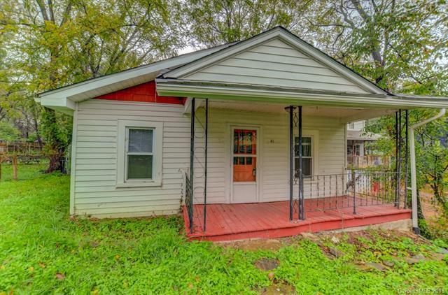 41 Branning Street, Asheville, NC 28806 (#3454960) :: Puffer Properties