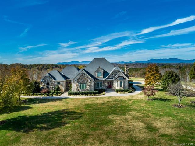 265 Phillip Henderson Road, Rutherfordton, NC 28139 (#3455020) :: Washburn Real Estate