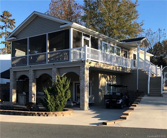 123 Club House Drive #252, New London, NC 28127 (#3455033) :: Carlyle Properties