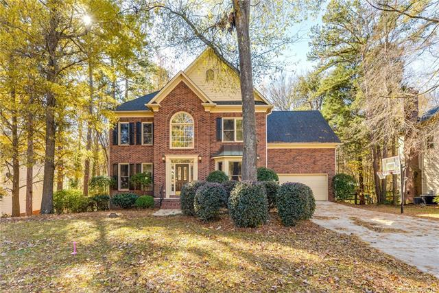 4930 Poplar Grove Drive, Charlotte, NC 28269 (#3455040) :: The Ramsey Group