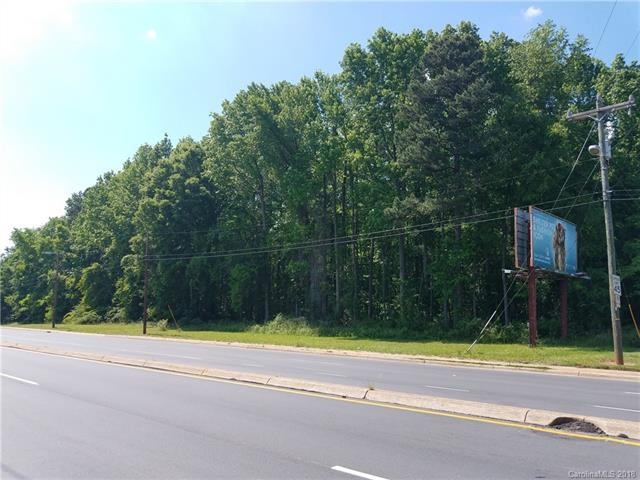 000 West Boulevard #1, Charlotte, NC 28208 (#3455066) :: The Ramsey Group