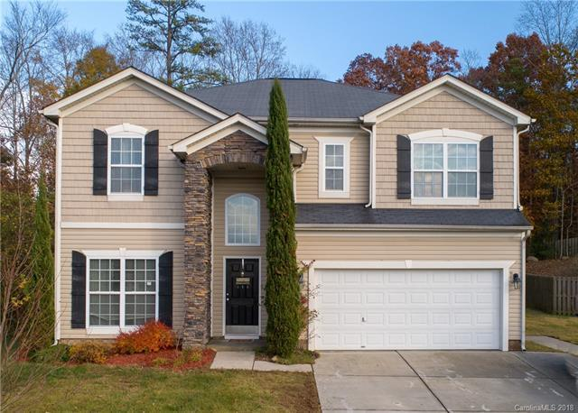 827 Campcreek Place #58, Rock Hill, SC 29730 (#3455078) :: Exit Mountain Realty