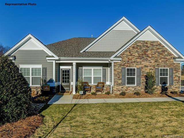 125 Bell Chase Lane, Statesville, NC 28677 (#3455087) :: Exit Mountain Realty
