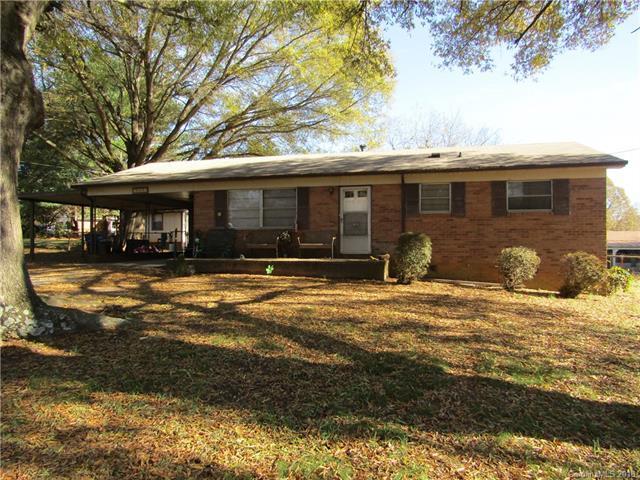313 Dillon Drive #35, Statesville, NC 28625 (#3455089) :: LePage Johnson Realty Group, LLC