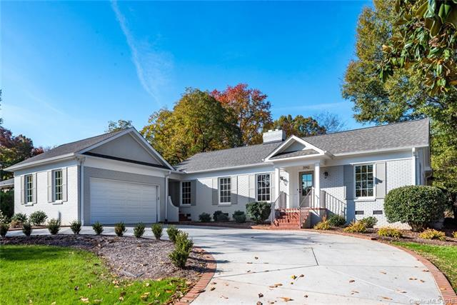 3942 Barclay Downs Drive, Charlotte, NC 28209 (#3455091) :: Exit Mountain Realty