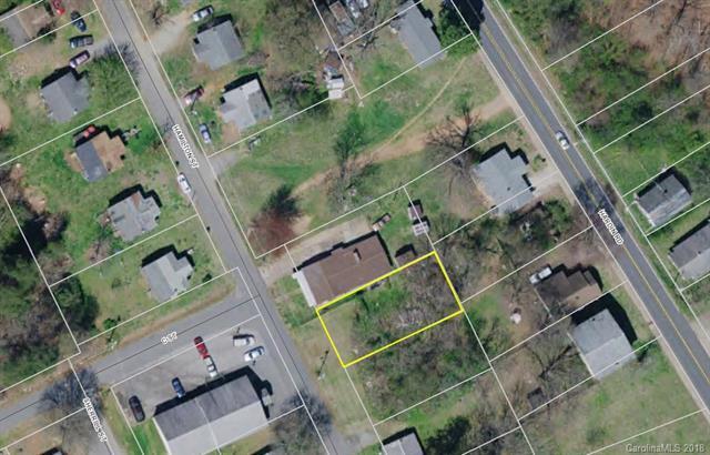 0 Hamilton Street, Spindale, NC 28160 (#3455092) :: Washburn Real Estate