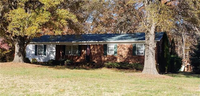 115 Fox Trail Road, Red Cross, NC 28129 (#3455093) :: Zanthia Hastings Team