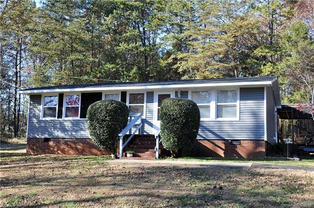 3506 Julia Court, Harrisburg, NC 28075 (#3455120) :: Exit Mountain Realty