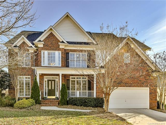 12008 Willingdon Road, Huntersville, NC 28078 (#3455122) :: Exit Mountain Realty