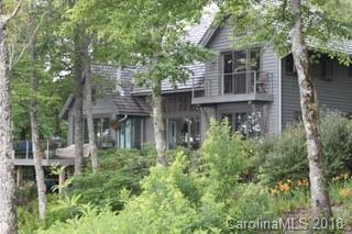 1542 Panthertown Road, Lake Toxaway, NC 28747 (#3455131) :: Exit Mountain Realty