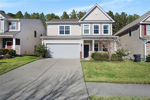 78066 Rillstone Drive, Lancaster, SC 29720 (#3455133) :: The Ramsey Group