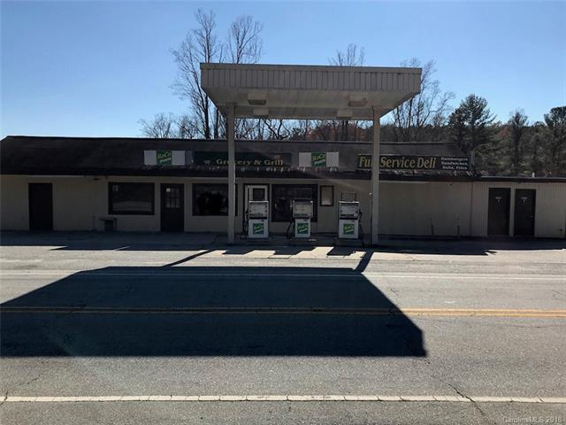 4305 Us 64/74A Highway W, Rutherfordton, NC 28139 (#3455135) :: Odell Realty