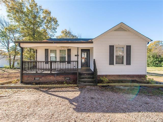 550 C Street, Kannapolis, NC 28083 (#3455150) :: Odell Realty