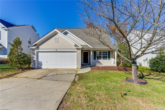 5921 Hidden Meadow Lane, Charlotte, NC 28269 (#3455152) :: The Ramsey Group