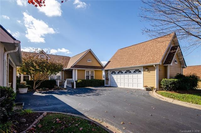 1703 Hyde Park Drive, Asheville, NC 28806 (#3455159) :: Odell Realty
