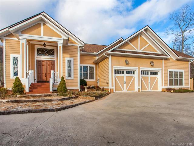 20 Starlight Drive, Black Mountain, NC 28711 (#3455165) :: Exit Mountain Realty