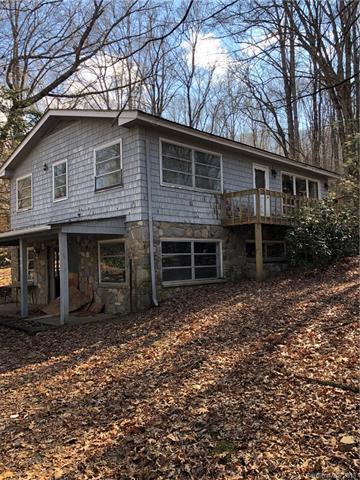 129 Dogwood Drive, Maggie Valley, NC 28751 (#3455195) :: Puffer Properties