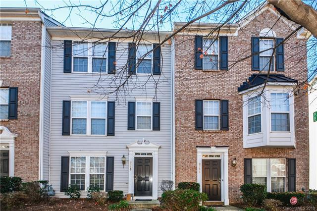 9754 Blossom Hill Drive, Huntersville, NC 28078 (#3455209) :: High Performance Real Estate Advisors