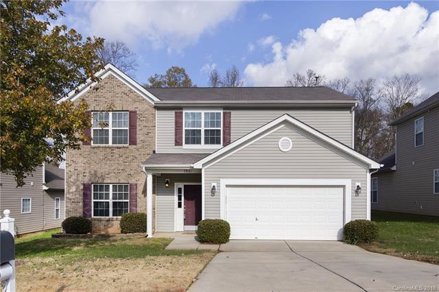 3801 Caldwell Ridge Parkway, Charlotte, NC 28213 (#3455222) :: High Performance Real Estate Advisors